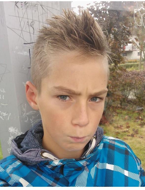 Policjanci szukają 15-latka. Uciekł z placówki wychowawczej