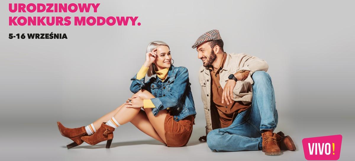 """Urodzinowa """"Bitwa na Style"""" w VIVO! Krosno"""
