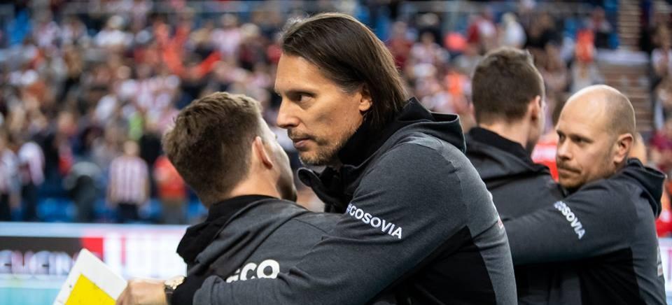 KMŚ: Asseco Resovia przegrała z Trentino Volley w ostatnim meczu fazy grupowej