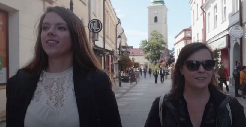 """""""Podkarpackie to Ty. Fenomen miejsca. Fenomen ludzi"""" (WIDEO)"""