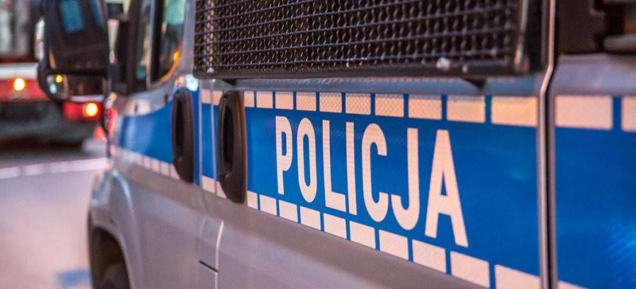 Policja złapała policje – kuriozalna pomyłka z napadem na kantor w tle