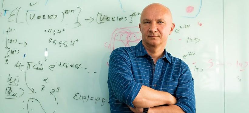 Absolwent IV LO w Rzeszowie nominowany do Nobla w dziedzinie fizyki!