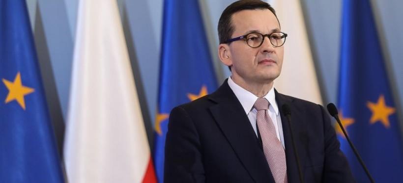 Premier ogłosił wprowadzenie STANU ZAGROŻENIA EPIDEMICZNEGO!