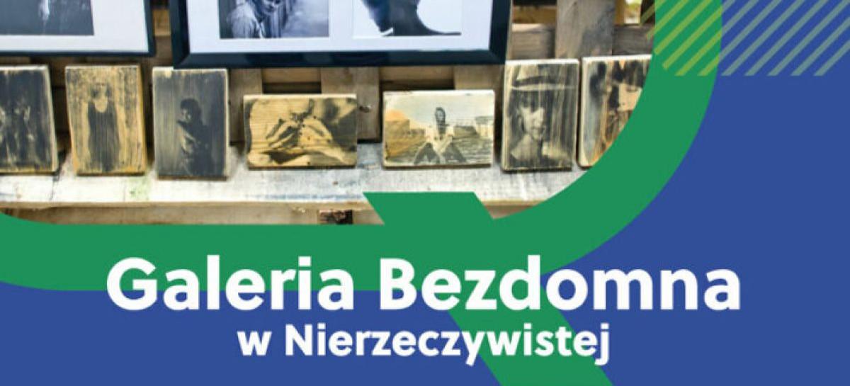 Galeria Bezdomna – pokaż swoją twórczość