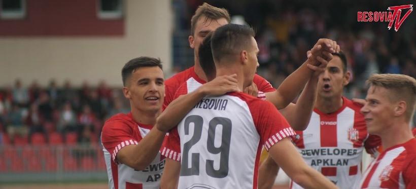 Apklan Resovia Rzeszów zwycięska w zaciętym meczu z Elaną Toruń!