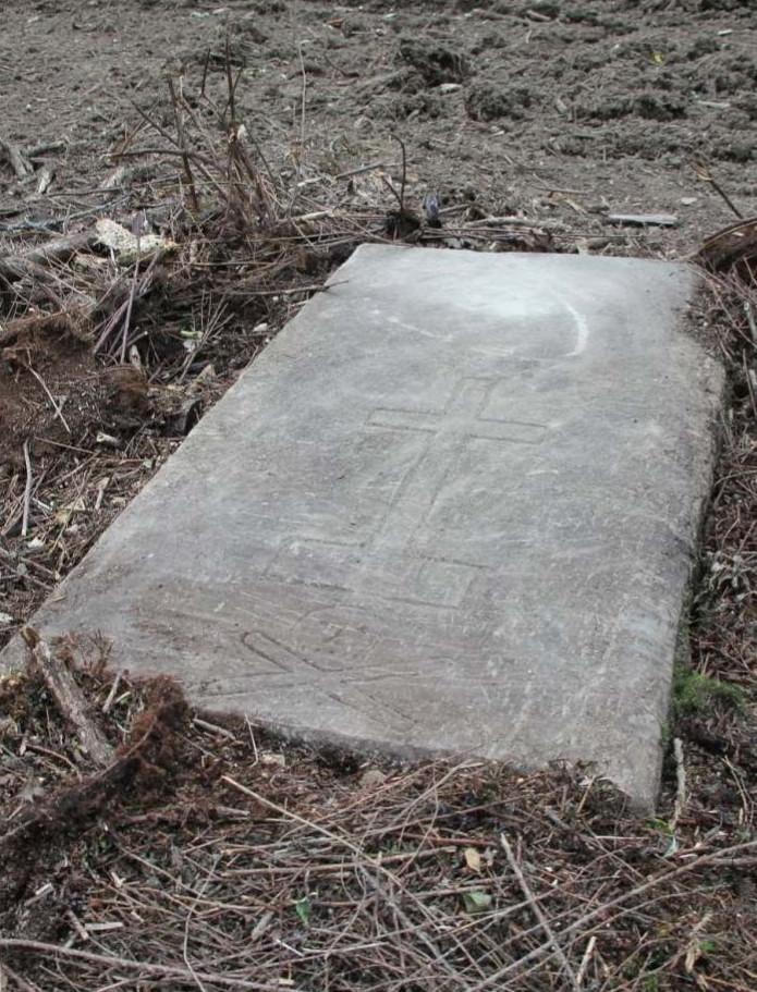 Cmentarz nie został zaorany. Pamięć o nim będzie zachowana (ZDJĘCIA)
