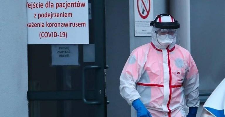 PODKARPACIE. Pacjent z podejrzeniem koronawirusa uciekł ze szpitala!
