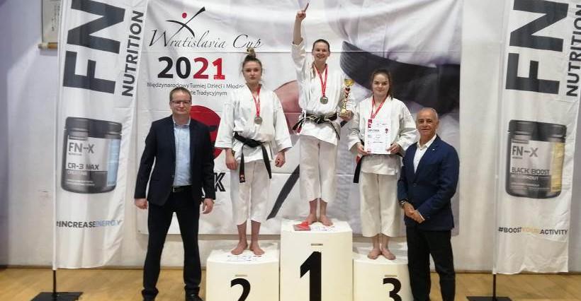 Karate. Sukces Akademii Sportu Chikara z Rzeszowa!