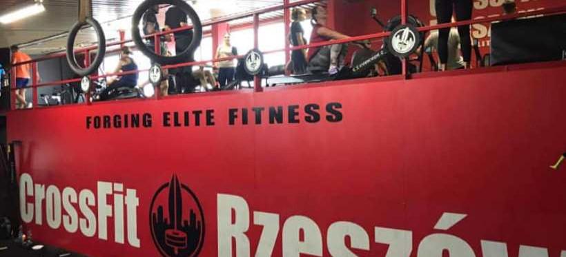#otwieraMY CrossFit Rzeszów zaprasza na warsztaty!