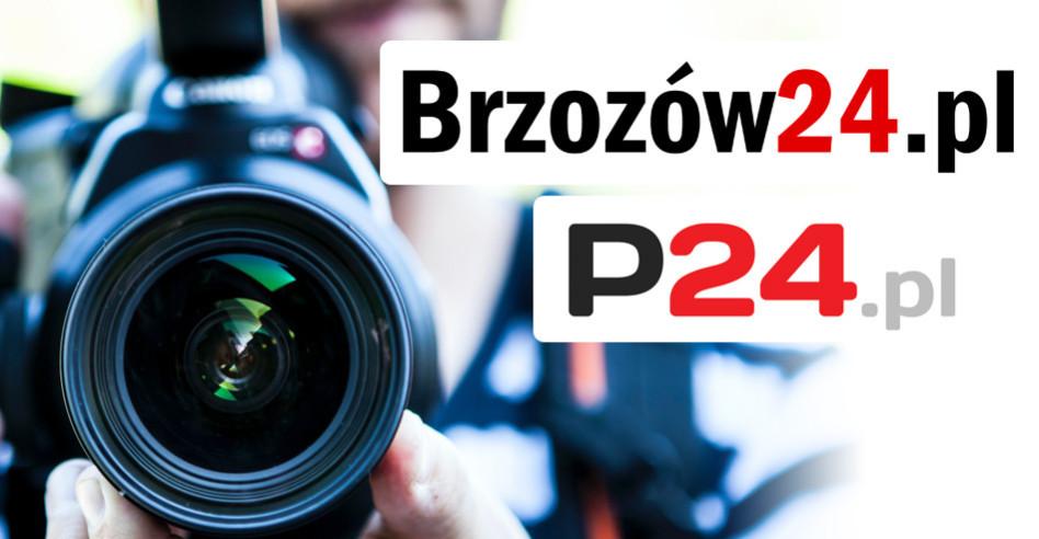 Warszawa24.pl tvPolska.pl oraz P24.pl poszukują współpracowników w Brzozowie, Rzeszowie i Warszawie!