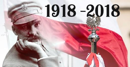 RYMANÓW: Uroczystości w 100. rocznice odzyskania niepodległości