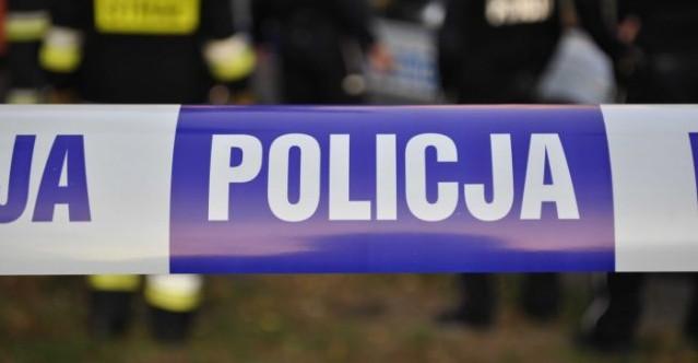 NISKO: Znaleziono ciało mężczyzny w jednym z bloków w centrum Niska