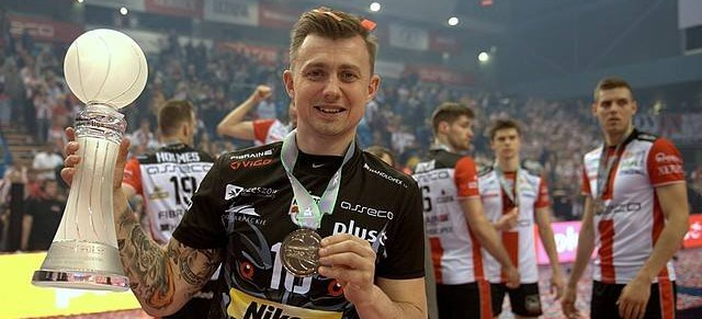 Krzysztof Ignaczak ma być nowym prezesem Asseco Resovii