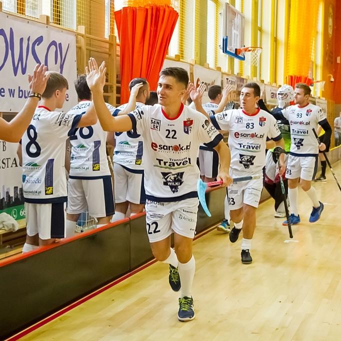 Kolejni zawodnicy Wilków Sanok na zgrupowaniach reprezentacji Polski! 7 graczy walczy o orzełka na piersi (ZDJĘCIA)