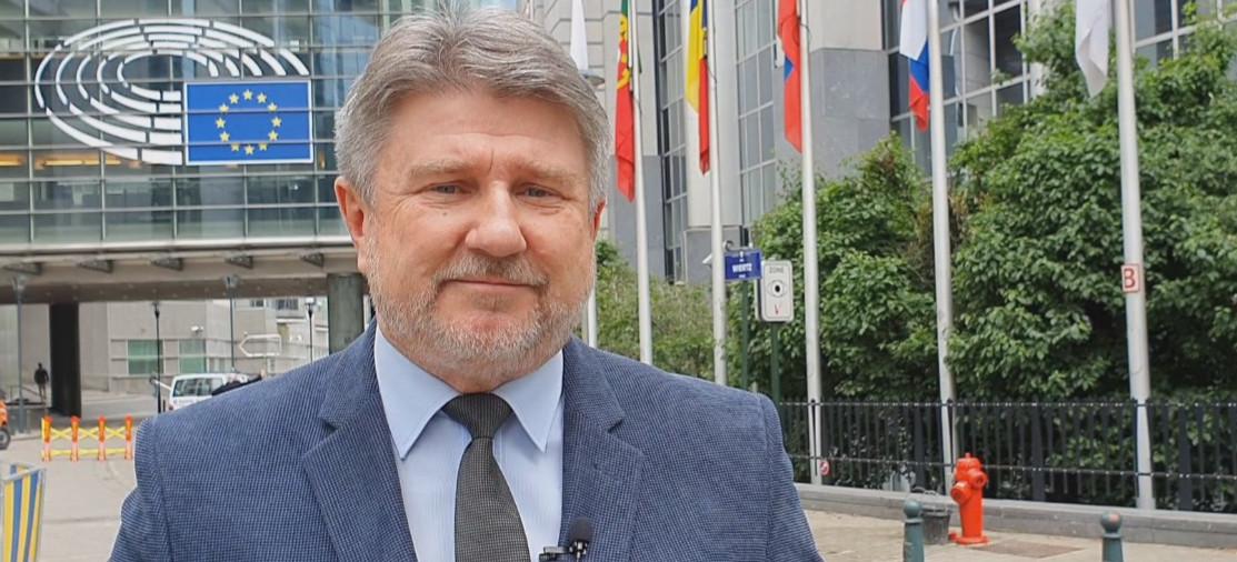 Dwa lata Bogdana Rzońcy w Parlamencie Europejskim (VIDEO)