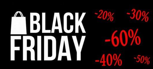 BLACK FRIDAY w sklepie obuwniczym ASPENA! RABATY od -20% do -60% NA WSZYSTKO!