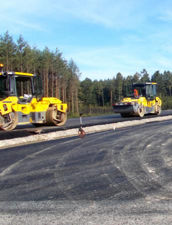 Budowa S19 na Podkarpaciu. Aktualny stan prac (ZDJĘCIA)