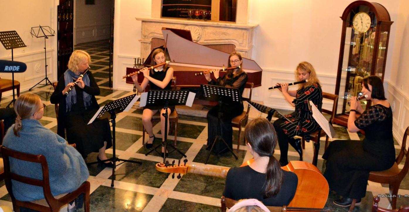 Podsumowanie Podkarpackiej Letniej Akademii Muzyki (ZDJĘCIA)