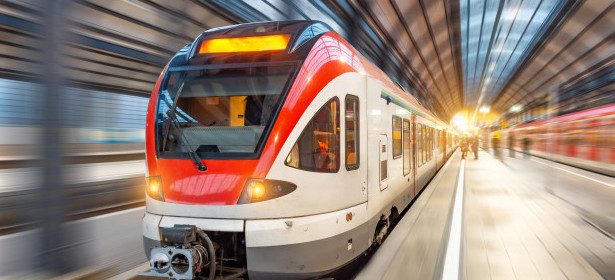 Zmiana rozkładu jazdy pociągów
