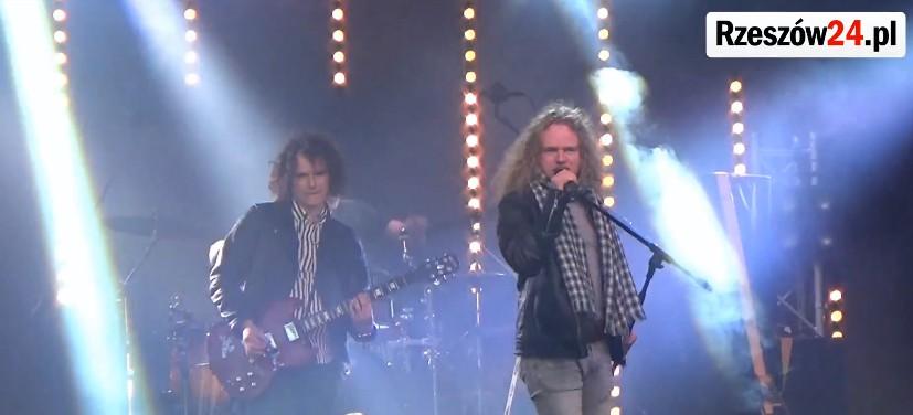Rockowa Noc 2018 w Rzeszowie (FILM)