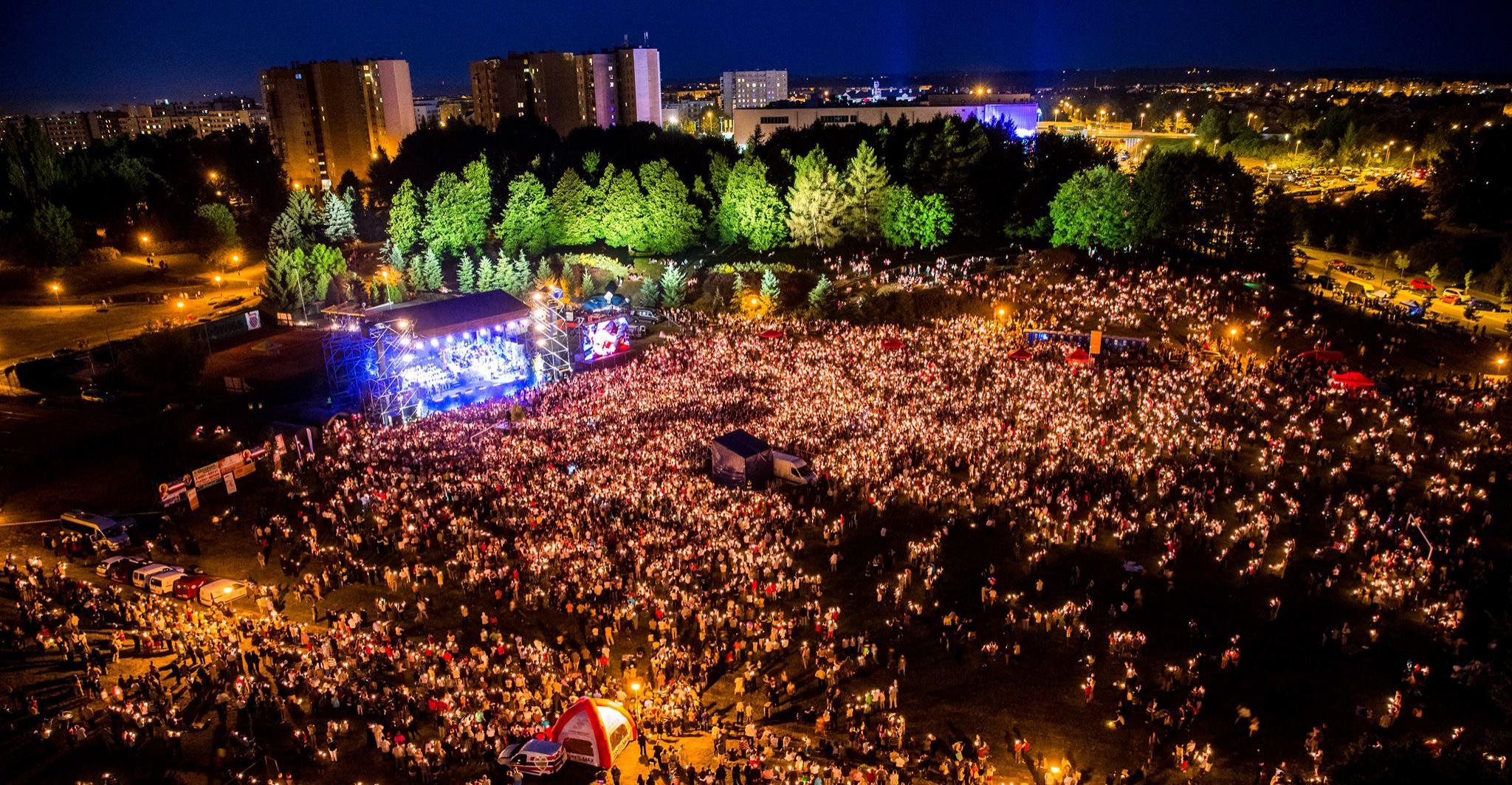 Koncert Jednego Serca Jednego Ducha już niebawem w Rzeszowie!
