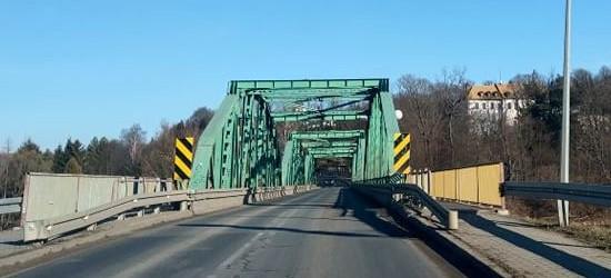 Nowe mosty dla Bieszczadów. Remont m.in. tego w Huzelach