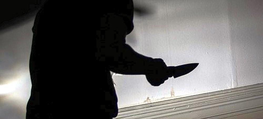 POLICJA SZUKA SPRAWCY! Nożownik zaatakował dwóch młodych mężczyzn!