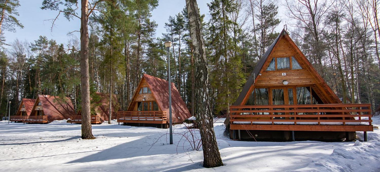 Czterogwiazdkowy camping, nowe domki i inne atrakcje czekają na turystów. Zmodernizowano Wyspę Energetyk (ZDJĘCIA)
