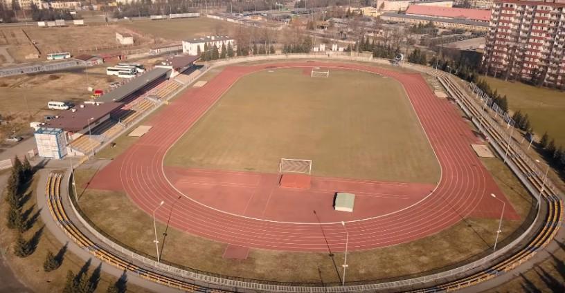 Kibice Resovii wpłacili już 91 tysięcy na remont klubowego stadionu! (WIDEO)