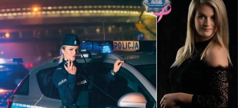 """RZESZÓW: """"Kobiety Kobietom"""". Wyjątkowy policyjny kalendarz na 2020 rok"""