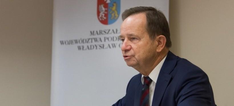 Samorząd Województwa: 330 milionów złotych na walkę z koronawirusem!