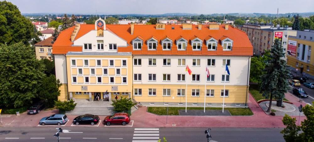 Zmiana godzin pracy Urzędu Miasta w Jaśle