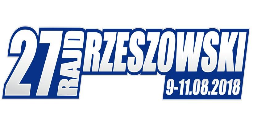 Griazin najszybszy w 27. Rajdzie Rzeszowskim, Grzyb z pełną pulą w RSMP