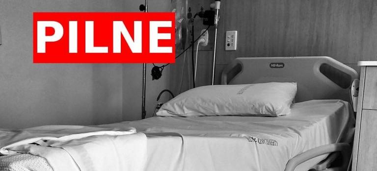 PODKARPACIE. Piąta ofiara koronawirusa! 149 zarażeń w regionie