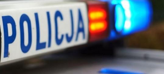 Rowerzysta i motocyklista zginęli w wypadkach