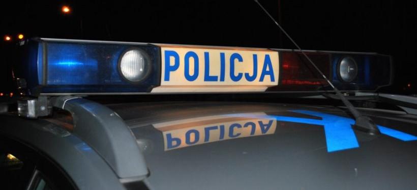 RZESZÓW. Pijany 49-latek kopał samochody. Zatrzymał go policjant będący po służbie