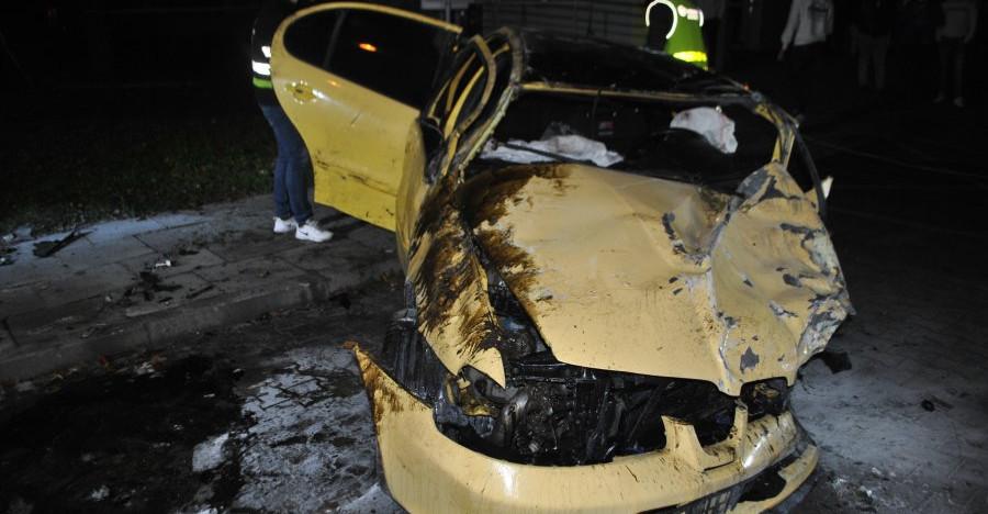 PODKARPACIE: Tragiczne wypadki. Nie żyje dwoje młodych ludzi! (ZDJĘCIA)