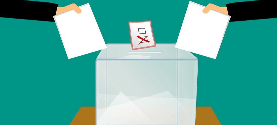 Wybory samorządowe: Sprawdź czy jesteś w rejestrze wyborców!