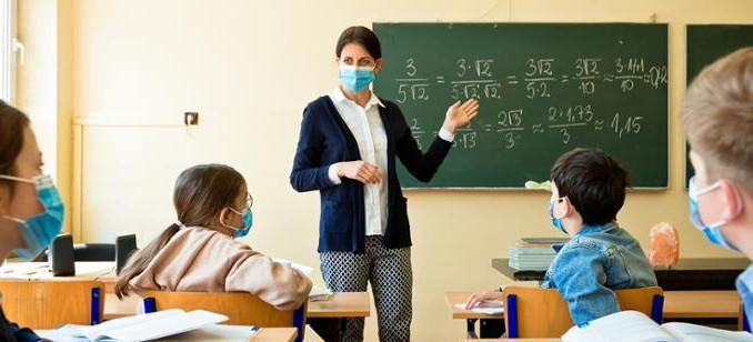 Czy dzieci wrócą do szkół 18 stycznia?