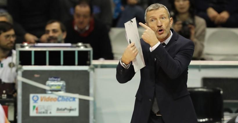 Emanuele Zanini nowym trenerem Asseco Resovii!