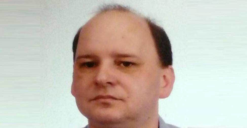 KROSNO: Zaginął Maciej Penar. Policja prosi o pomoc