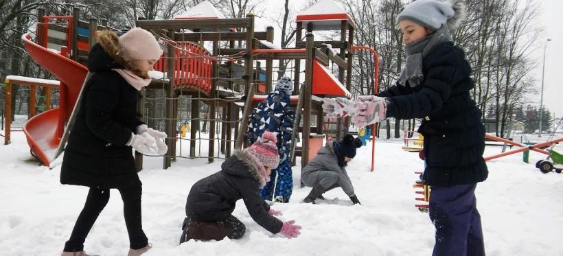 Ruszają zapisy na zimowy wypoczynek dla dzieci w Rzeszowskim Domu Kultury