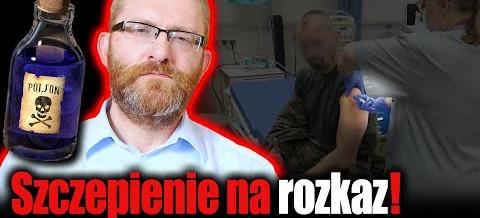 Poseł Grzegorz Braun: Jak odbiera nam się wolność