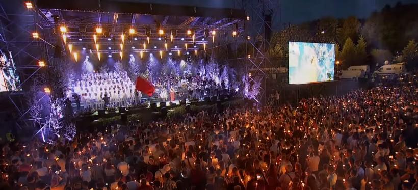 11 czerwca koncert Jednego Serca Jednego Ducha! (ZAPOWIEDŹ)