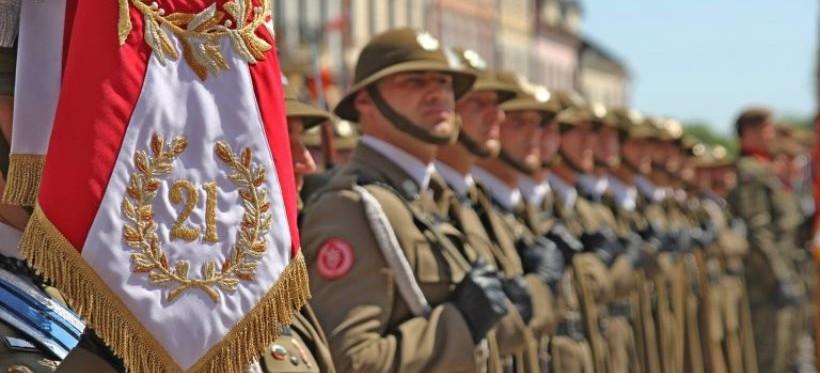 """RZESZÓW: W niedzielę piknik wojskowy """"Służymy Niepodległej"""""""