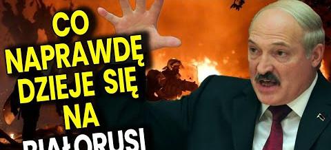 Co na prawdę dzieje się na Białorusi? – Wywiad z Januszem Gawrylukiem