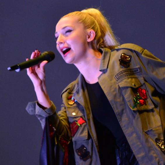 Zobacz video z występu CLEO w Polańczyku! Publika w euforii (FILM, ZDJĘCIA)
