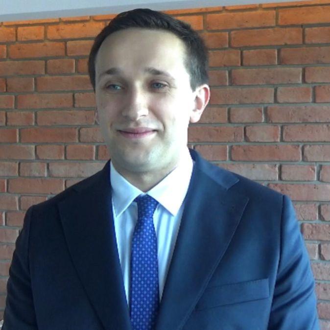 Szymon Stapiński dziękuje za zaufanie: Nadszedł czas zmian (VIDEO)