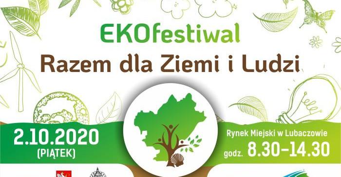 NASZ PATRONAT: EKOfestiwal – Razem dla Ziemi i Ludzi