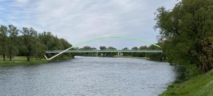 PODKARPACIE. Nowy most w regionie! Będzie kosztował 65 mln zł (ZDJĘCIA)